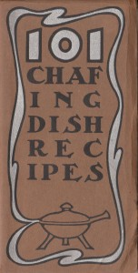 101 Chafing