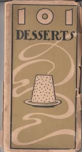101 Desserts