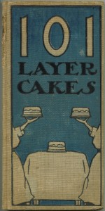 101 Layer Cakes cloth