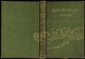 "Cover of ""By the Western Sea"""