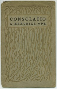 "Cover of ""Consolatio"""