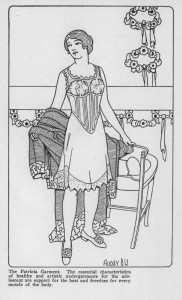 Art and Ethics of Dress p55