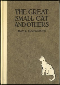 Great Small Cat cover