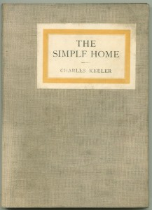 Simple Home 1904 cover