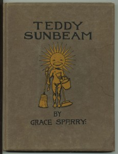TeddySunbeam cover