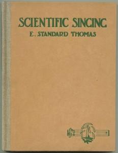 Scientific Singing cover