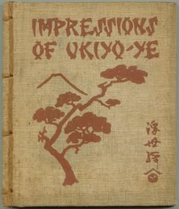Impressions Ukiyo-ye cover
