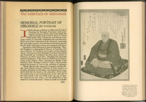 Heritage of Hiroshige p36
