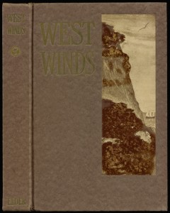 West Winds cover