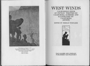West Winds title