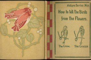 How to Tell Birds alt cover