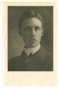 Ralph Erwin Gibbs