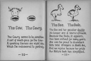 Animal Analogues p10