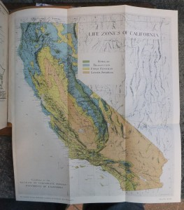 Nature Science map1