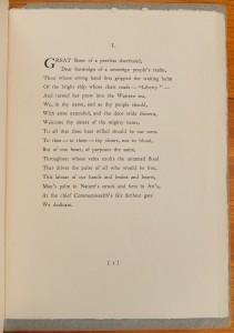 """Page 1 of """"Poem Delivered..."""""""