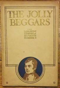 Jolly Beggars cover