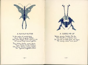 "Pages 2-3 of ""Blottentots"""