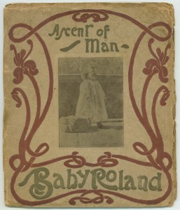 "Cover of ""Ascent of Man"""