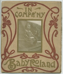 "Cover of ""In Company"""