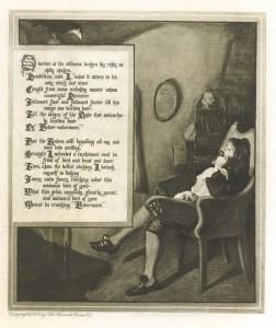 One of Galen Perrett's illustrations