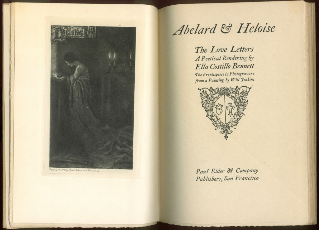an analysis of courtly love in the letters of abelard and heloise by betty radice Abelard and heloise are nearly as famous a pair of tragic lovers as the fictional romeo and juliet, and their story (as revealed in the letters of abelard and heloise) remains one of the world's most dramatic and well-known love affairs.