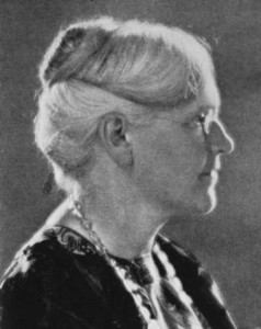 Abbie Lyon Sharman (1872-1957)