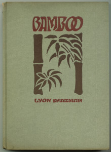 "Cover of ""Bamboo"""