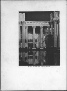 Frontispiece of volume two
