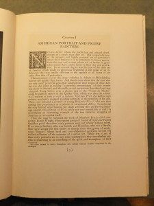 Page 3 of volume one
