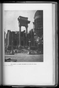 Ruins of City Hall