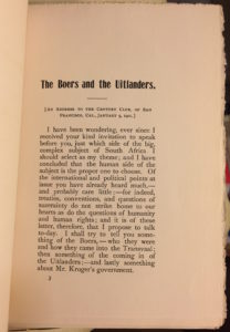The Boers and the Uitlanders, p3